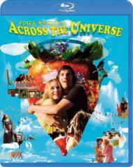 【Blu-ray】アクロス・ザ・ユニバース(Blu-ray Disc)/ジム・スタージェス/エヴァン・レイチェル・ウッド [PJXF-1027] ジム・スタ…