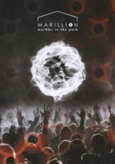 【Blu-ray】マーブルズ・イン・ザ・パーク【初回限定盤Blu-ray+2CD/日本語解…/マリリオン [GQXS-90230]