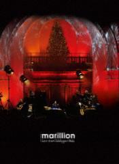 【Blu-ray】ライヴ・フロム・カドガン・ホール【Blu-ray+2枚組CD/日本語解説書封入】/マリリオン [GQXS-90237]