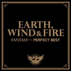 【CD】ファンタジー〜パーフェクト・ベスト(初回生産限定盤)(DVD付)/アース・ウインド&ファイアー [SICP-2151] アース・ウインド・…