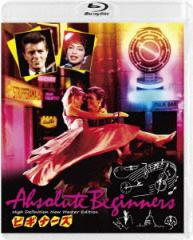 【Blu-ray】ビギナーズ HDニューマスター版(Blu-ray Disc)/エディ・オコーネル [TCBD-550] エデイ・オコーネル