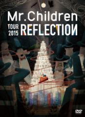 【DVD】REFLECTION{Live&Film}/Mr.Children [TFBQ-18175] ミスター・チルドレン