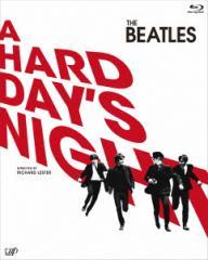 【Blu-ray】ハード・デイズ・ナイト(初回限定版)(Blu-ray Disc)/ビートルズ [VPXU-71322]