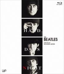 【Blu-ray】ハード・デイズ・ナイト(Blu-ray Disc)/ビートルズ [VPXU-71323]