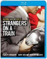 【Blu-ray】見知らぬ乗客(Blu-ray Disc)/ファーリー・グレンジャー [10003-43759] フアーリー・グレンジヤー