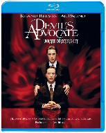 【Blu-ray】ディアボロス/悪魔の扉(Blu-ray Disc)/キアヌ・リーブス/アル・パチーノ [10003-44098] キアヌ・リーブス/アル・パチー…