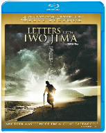 【Blu-ray】硫黄島からの手紙(Blu-ray Disc)/渡辺謙 [CWBAY-11288] ワタナベ ケン