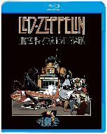 【Blu-ray】レッド・ツェッペリン 狂熱のライヴ(Blu-ray Disc)/レッド・ツェッペリン [CWBAY-15711] レツド・ツエツペリン