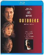 【Blu-ray】アウトブレイク(Blu-ray Disc)/ダスティン・ホフマン [CWBAY-23146] ダステイン・ホフマン