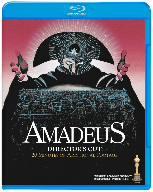 【Blu-ray】アマデウス ディレクターズカット(Blu-ray Disc)/F・マーリー・エイブラハム [CWBAY-23416] エフ・マーリー・エイブラ…