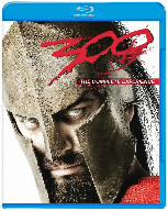 【Blu-ray】300<スリーハンドレッド> コンプリート・エクスペリエンス(Blu-ray Disc)/ジェラルド・バトラー [CWBAY-25884] ジ…