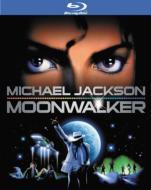 【Blu-ray】ムーンウォーカー(初回限定生産特別ブックレット付)(Blu-ray Disc)/マイケル・ジャクソン [CWBAY-27578] マイケル・ジ…