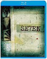 【Blu-ray】セブン(Blu-ray Disc)/ブラッド・ピット [CWBAY-27602] ブラツド・ピツト