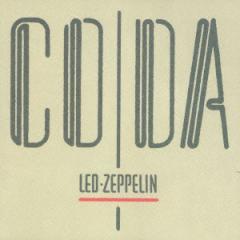 【CD】コーダ(最終楽章)<デラックス・エディション>/レッド・ツェッペリン [WPCR-16691] レツド・ツエツペリン