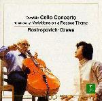 【CD】ドヴォルザーク:チェロ協奏曲/ロストロポーヴィチ [WPCS-21056] ロストロポーヴイチ