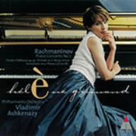 【CD】ラフマニノフ:ピアノ協奏曲第2番/「音の絵」から/グリモー [WPCS-22179]