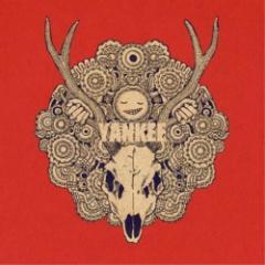 【CD】YANKEE/米津玄師 [UMCK-1478] ヨネヅ ケンシ
