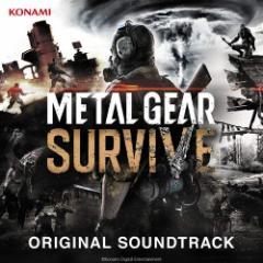 【CD】METAL GEAR SURVIVE ORIGINAL SOUNDTRACK/ゲームミュージック [GFCA-446] ゲームミユージツク