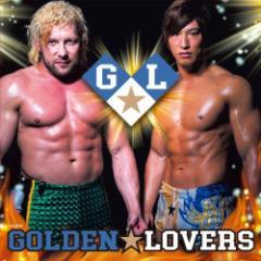 【CD】ゴールデン☆ラヴァーズ/新日本プロレス [KICS-3729] シンニホンプロレス