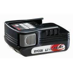 RYOBI(リョービ) 充電式ヒートベスト用電池パック(B-1415L)・充電器(BC-1402L)セット 6083268