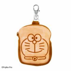 送料無料 Im Doraemon バッグポーチ ミニ (ドラえもん/パン) SBP-1282