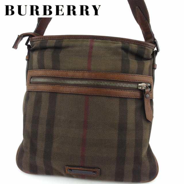 burberry ショルダー バッグ