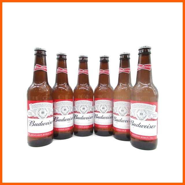 バドワイザー ビール