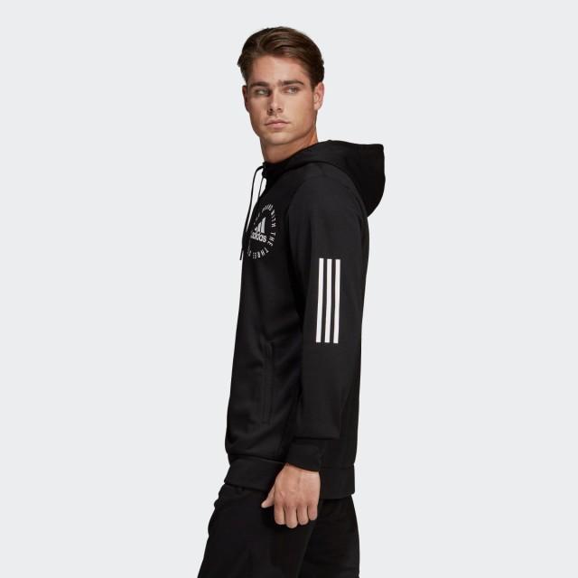adidas Mens Sport ID Hoodie