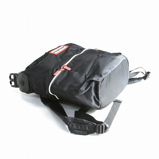0abaac98c807 ハンター HUNTER オリジナル トップクリップ ミニ バックパック リュックサック Original Topclip Mini Backpack  UBB6018ACD-