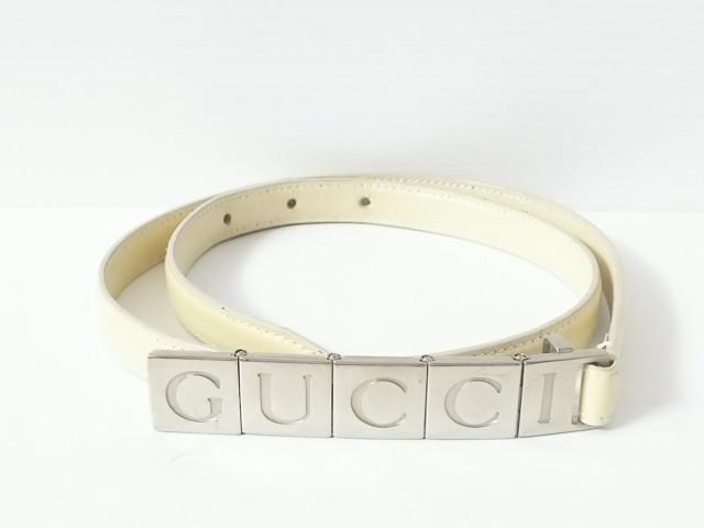 Gucci ベルト