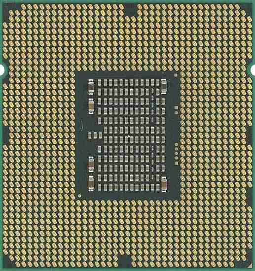 【中古即納】送料無料 インテル Intel Xeon X5670 2 93GHz 95W LGA1366 SLBV7 シルバー