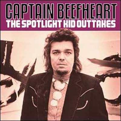 CD輸入】 Captain Beefheart キャプテンビーフハート / Spotlight Kid ...
