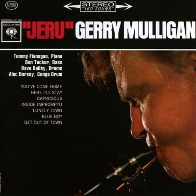 マリガン ジェリー Gerry Mulligan