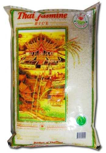 タイ米 タイ香り米 (ジャスミンライス) 5kgの通販はau PAY ...