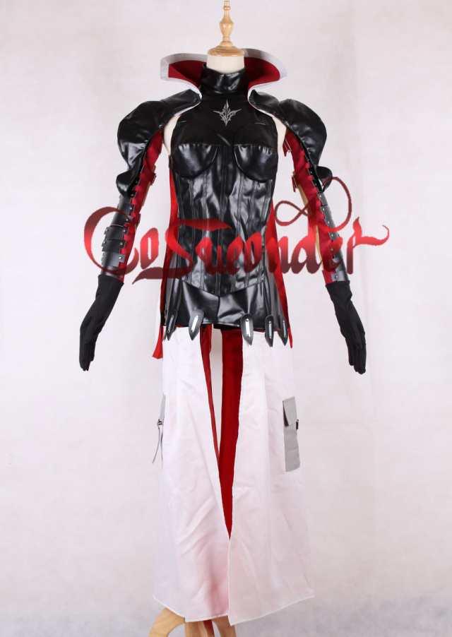 高品質 高級コスプレ衣装 ファイナルファンタジー Xiii Ff13 風 Lightning Returns ライトニング リターンズ タイプの通販はau Pay マーケット ワタナベコーポレーション