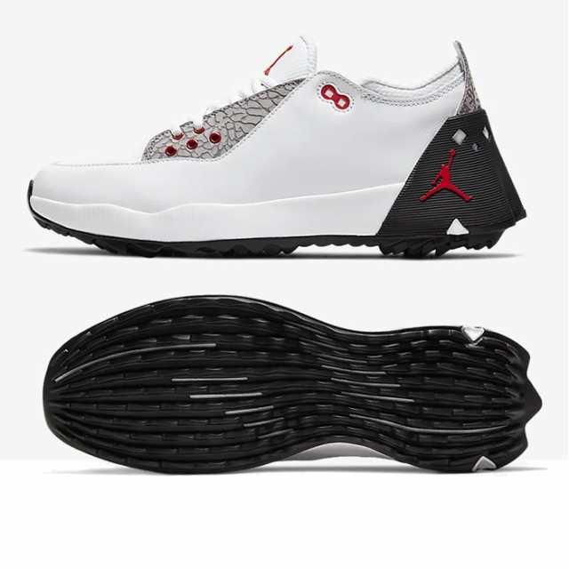 NIKE CT7812 Air Jordan ADG 2 Golf Shoes