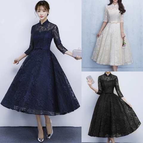 ドレス 20代