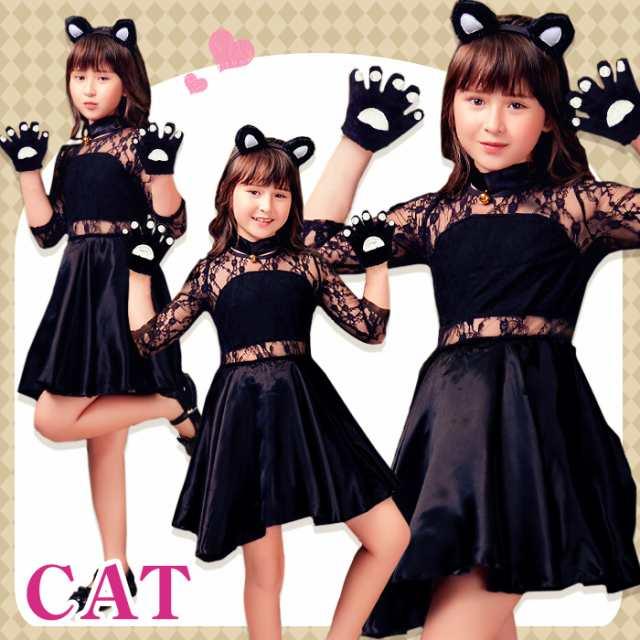 ハロウィン 黒猫