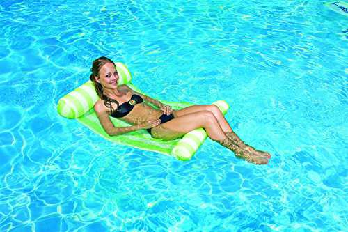 Poolmaster Pool Hammock Lounger Home & Garden Pools & Spas