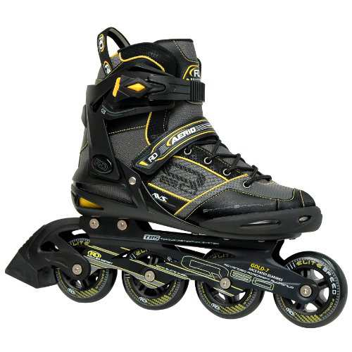 Roller Derby AERIO Q-60 Mens Inline Skates