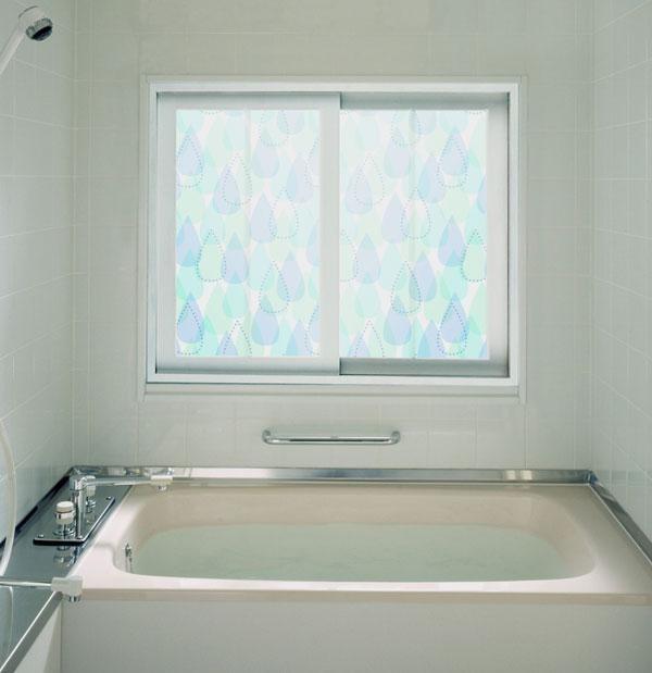 目隠し 外側 窓 1枚たった198円!PPプレートで簡単に窓の目隠しができた