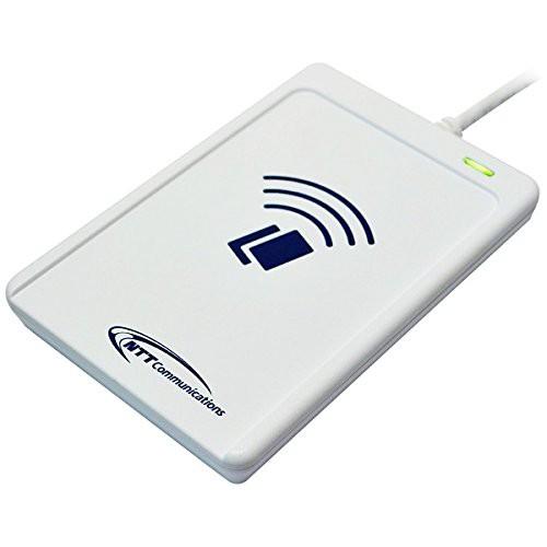 Nttcom ic カード リーダ ライタ