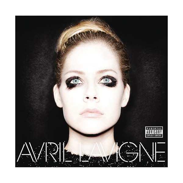 おまけ付)Avril Lavigne アヴリル・ラヴィーン / Avril Lavigne (CD ...