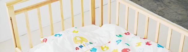 ベッド・布団・お昼寝布団