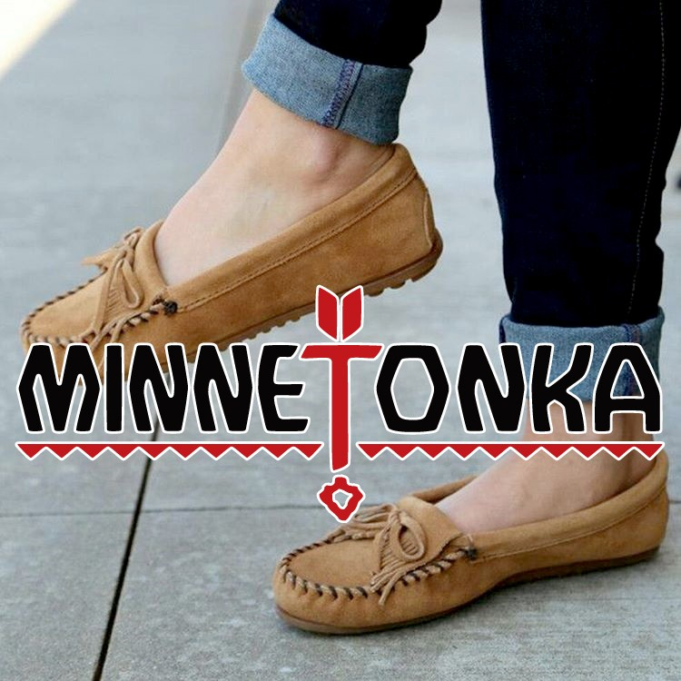 MINNETONKA ミネトンカ