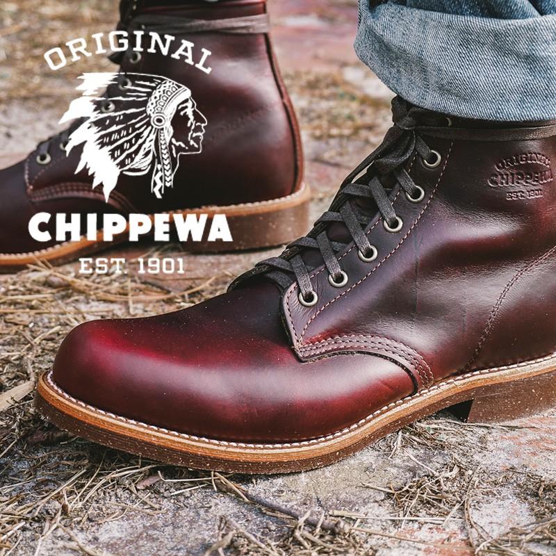 CHIPPEWA チペワ