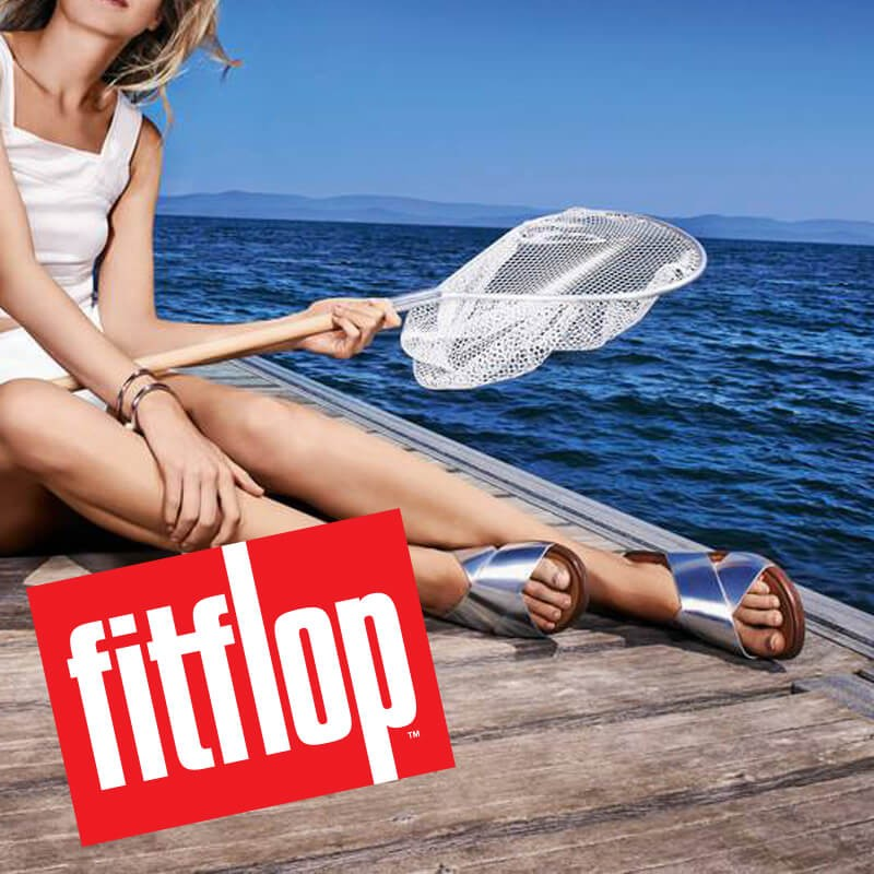 FitFlop フィットフロップ