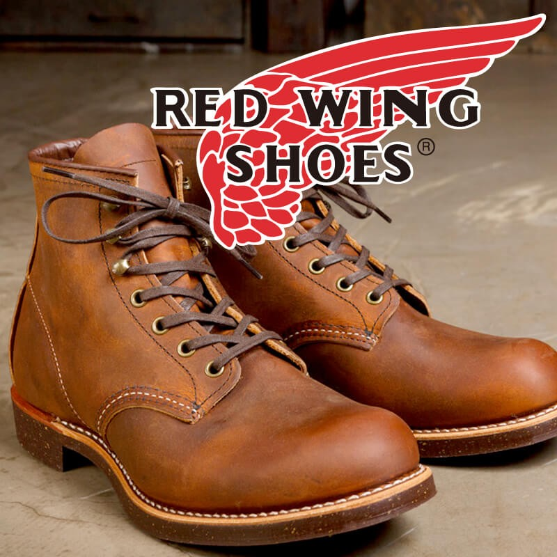 RED WING レッドウイング