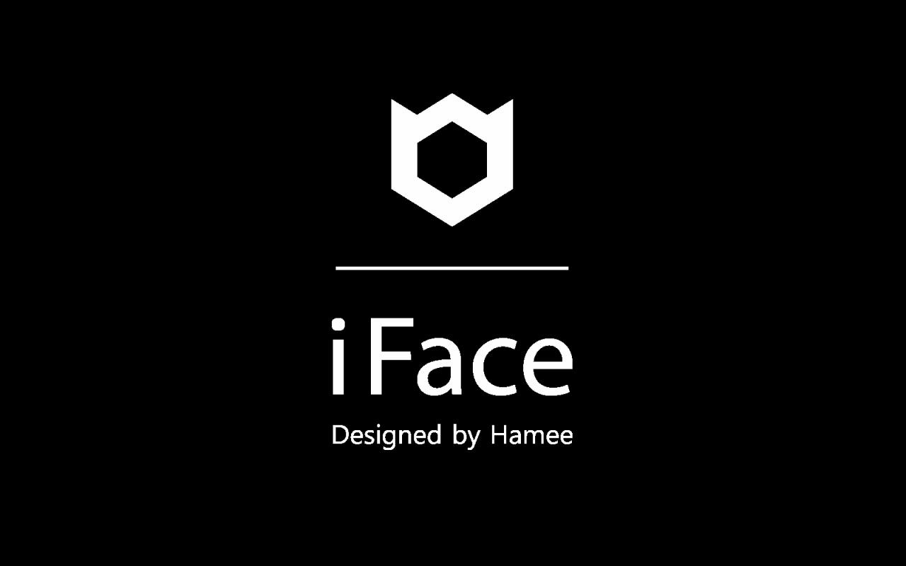 iFace 特集