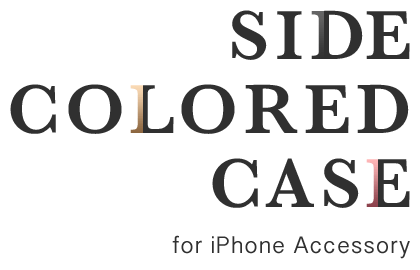 Side Colored Case